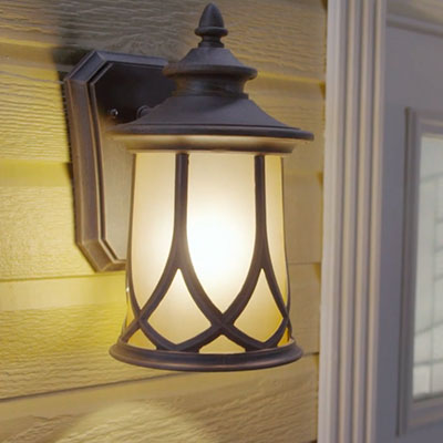 Tsv Hot Tip Replace Outdoor Lighting Termite Solutions Victoria